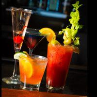 cocktail bar palm springs