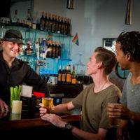 Gay Bar Palm SPrings