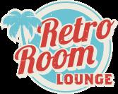 RetroRoom Lounge Logo