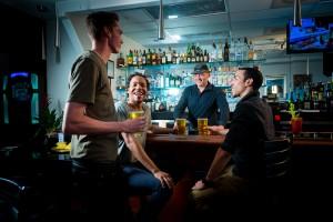 Palm Springs Gay Bar