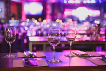 Host Your Private Party in Palm Springs at RetroRoom